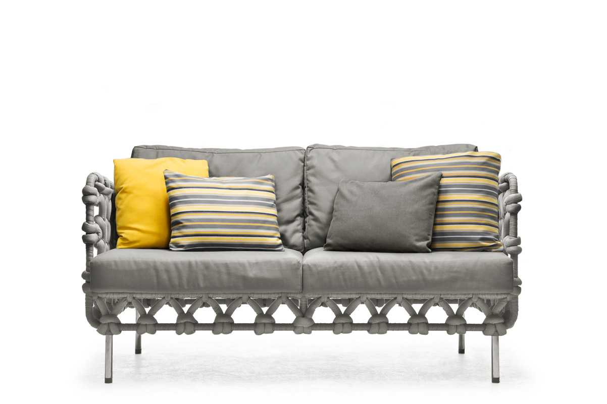 Loveseat Low Back