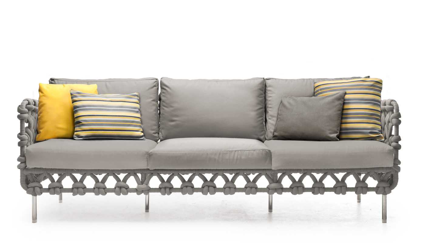 Sofa Low Back