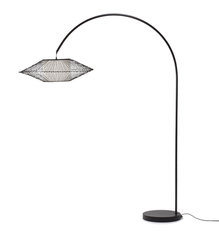 Arc Lamp, small